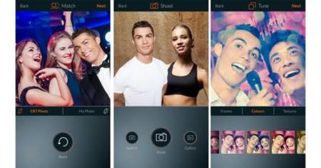 App Selfie