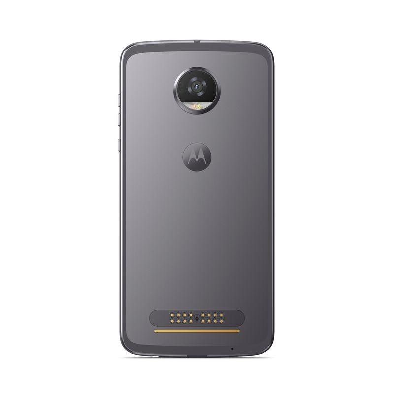 Foto de Moto Z2 Play imágenes (3/10)