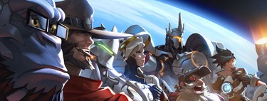 Battleborn frente a Overwatch, ¿cuál se adapta mejor a nuestro estilo?