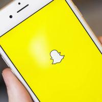 Snapchat te mostrará anuncios en las historias de tus amigos