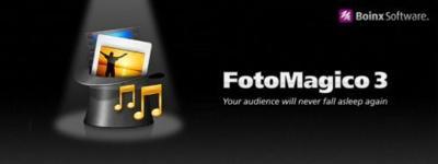 Boinx Fotomagico 3, completa aplicación para la creación de pases de diapositivas