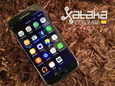 El Samsung Galaxy S7 supera en ventas al iPhone 6S en Estados Unidos