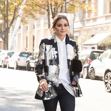 En vídeo: Los looks de las influencers en el street style de las Fashion Weeks que serán tendencia este Otoño Invierno