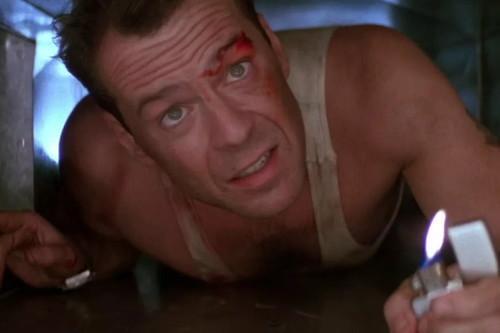 Retroanálisis de Die Hard Trilogy, el explosivo combo de 32-bits que intentó recrear las tres películas de Jungla de Cristal (a su manera)