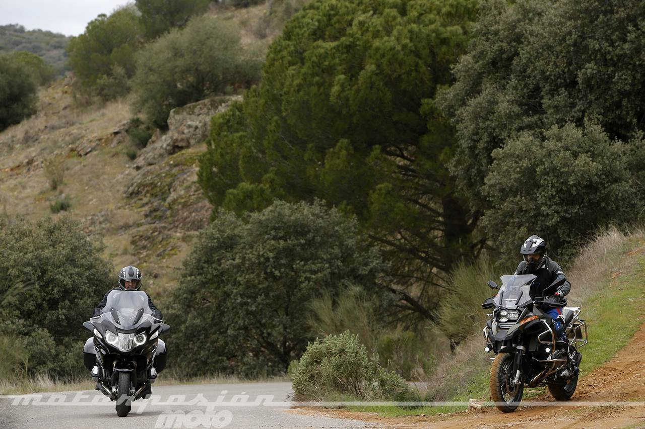 Foto de BMW R 1200 GS Adventure (23/26)
