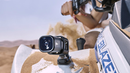 LG lanza su Action Camera LTE, el nuevo integrante de la familia LG Friends