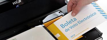 El voto electrónico en España: qué se ha probado hasta ahora y por qué no termina de cuajar
