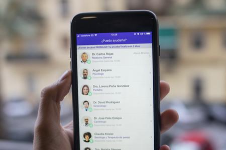 Probamos MediQuo, un chat para llevar a tu médico siempre en el bolsillo