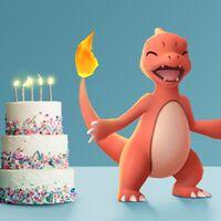 Pokémon GO celebra su quinto aniversario por todo lo alto con un evento repleto de misiones, recompensas y nuevos Pokémon