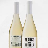 'Blanco y en botella' elegir un buen vino puede ser más fácil de lo que parece