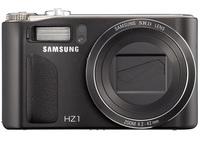 Samsung HZ1, una todoterreno con vídeo en alta definición