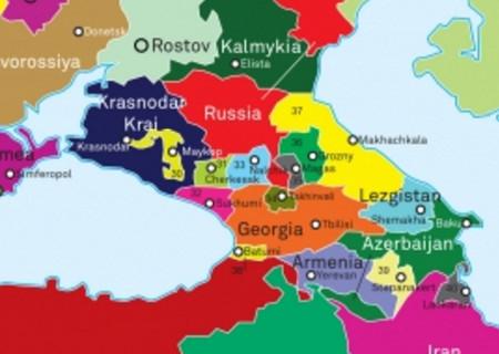 Sindios Caucaso