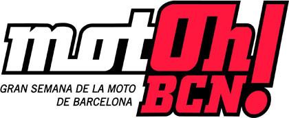 MotOh! 2008 del 8 al 11 de mayo en Barcelona