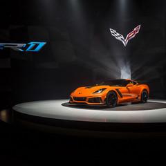Foto 12 de 16 de la galería chevrolet-corvette-zr1-2019 en Motorpasión