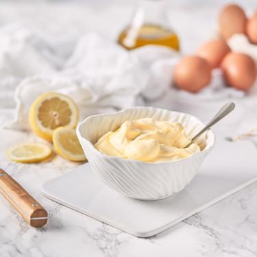 Cómo arreglar una mayonesa cortada