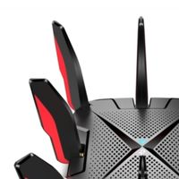 TP-Link Archer GX90: un router con WiFi 6 y hasta 6,6Gbps a la caza de los más jugones
