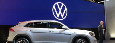 Volkswagen se transforma en México: así son su nueva imagen y filosofía
