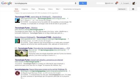 Implementando Google Authorship y Author Rank en tu empresa
