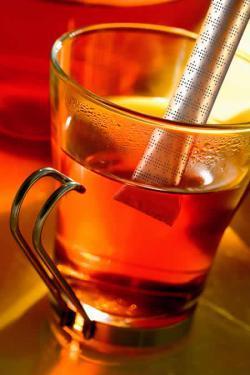 Té y chocolate para aprobar los exámenes
