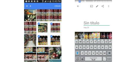 Compartir Fotos Ios Y Android N2