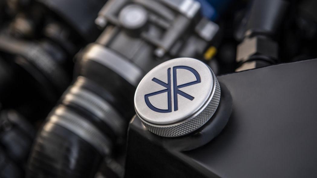 Foto de Redux BMW M3 E30 restomod (28/29)