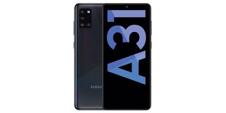 Galaxy A31 2