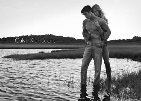 Calvin Klein Jeans Label Primavera-Verano 2014
