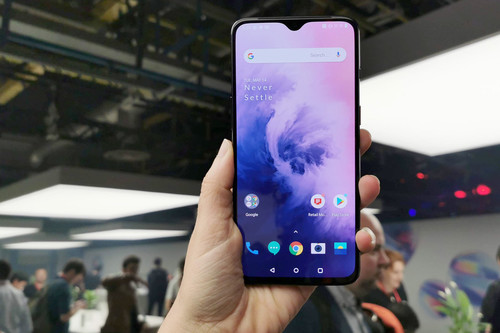 Móviles en oferta: Huawei Honor Play, OnePlus 7 y Samsung Galaxy S10 Plus rebajados