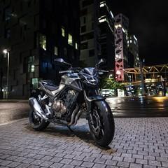 Foto 12 de 51 de la galería honda-cb500f-2019 en Motorpasion Moto