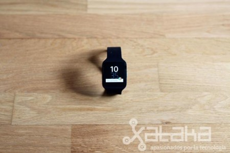 Sony Smartwatch 3 8