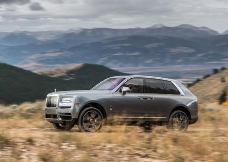 Rolls Royce Cullinan 2019 1280 10
