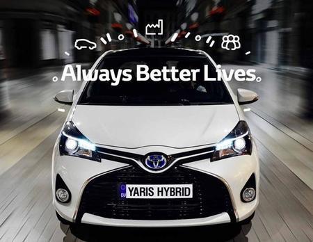¿Cómo integra Toyota el medio ambiente en su hoja de ruta?