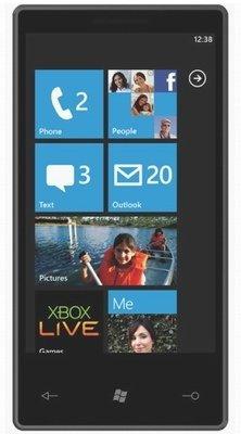 El HTC Mondrian se prepara para ser de los Windows Phone más potentes