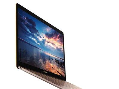 ZenBook 3, este portátil de ASUS quiere hacerle competencia al MacBook de Apple