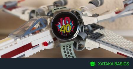 Huawei Watch GT 2e: 23 trucos y funciones para exprimir al máximo tu reloj inteligente