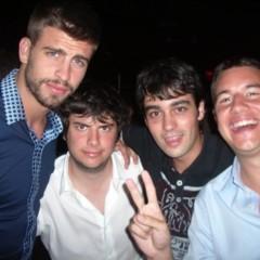 Foto 4 de 9 de la galería las-vacaciones-de-los-futbolistas-espanoles en Poprosa