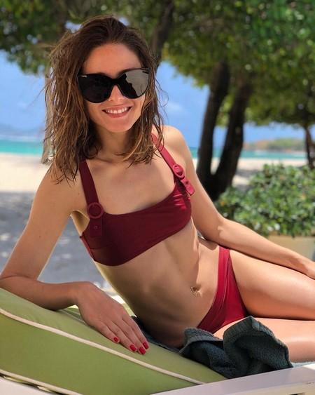 olivia bikini