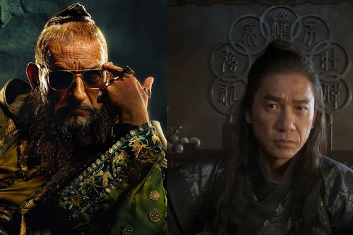 Cómo Marvel ha ido introduciendo al gran villano de 'Shang-Chi y la leyenda de los diez anillos' y sus secuaces desde 'Iron Man'