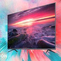 MediaMarkt tiene la Xiaomi Mi TV 4S de 55 pulgadas más barata que nunca en su Semana Web: hazte con ella por 379 euros
