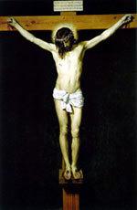 'El Cristo de Velázquez', de Ángel González