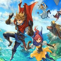 Crea y comparte el RPG definitivo en 3DS (o descarga el de otro jugador) con RPG Maker Fes