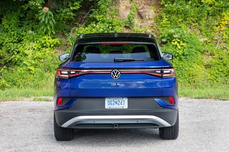 Volkswagen Id4 Suv Electrico Mexico Video 11