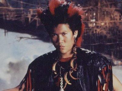 'Hook' tendrá una precuela sobre el origen de Rufio