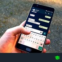 Cómo saber con qué contactos hablas más por WhatsApp
