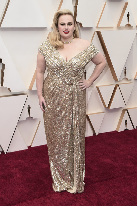 Rebel Wilson Oscar 2020