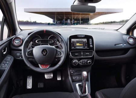 Renault Clio Rs 2017 6