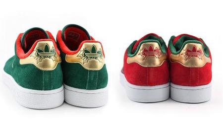 Zapatillas Adidas Originals Seasons Greetings Pack