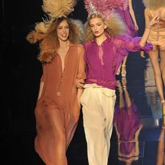 Foto 1 de 12 de la galería sonia-rykiel-primavera-verano-2009 en Trendencias