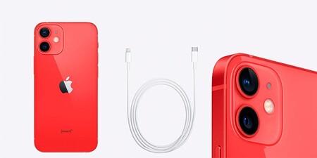 Iphone Rojo