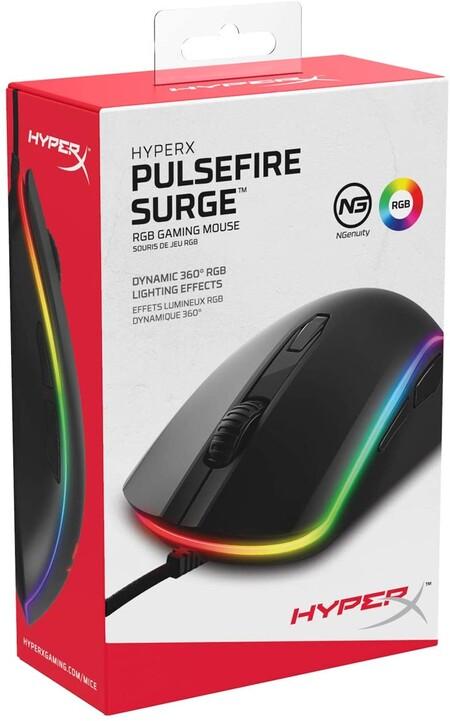 Mouse HyperX de oferta en Amazon México por Hot Sale 2021